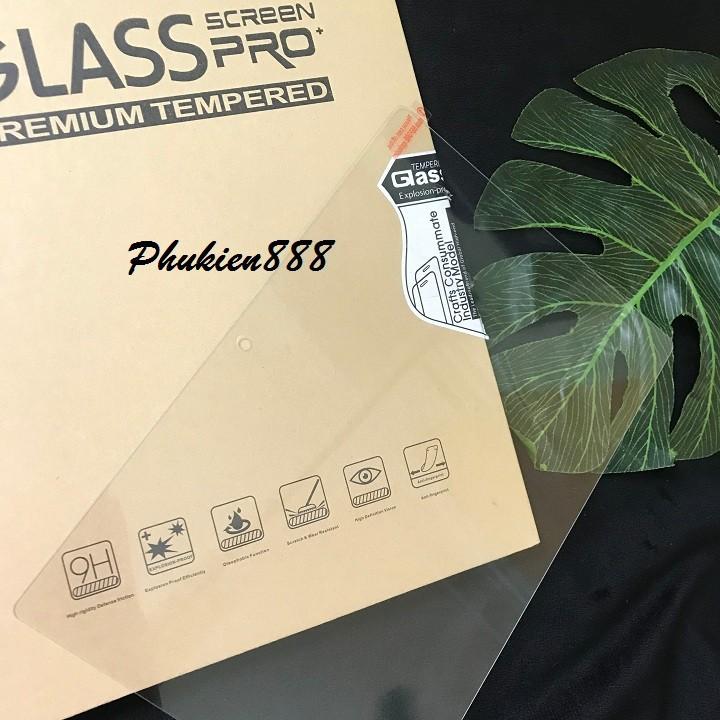 Miếng dán kính cường lực Lenovo Tab E10 TB-X104L 10.1 inch