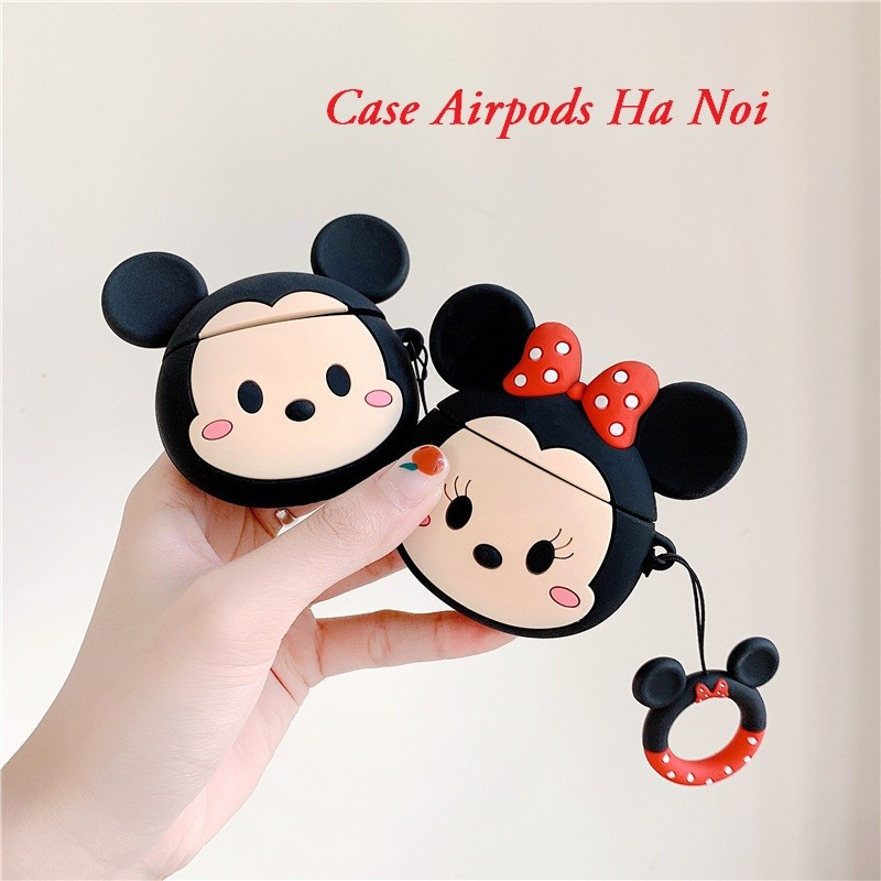 Case Airpods Mickey