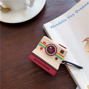 Ốp Airpods Instagram mới- PK404