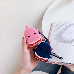 Ốp airpods baby shark - PK414