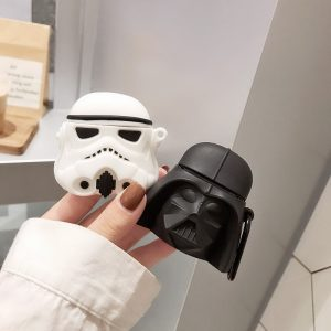 Ốp airpods Star wars - PK417