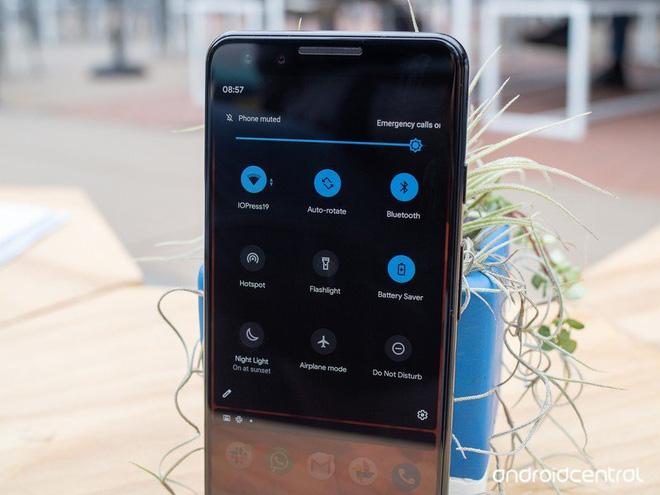 Các tính năng mới được fan chờ đón trên Android 11 trong năm 2020