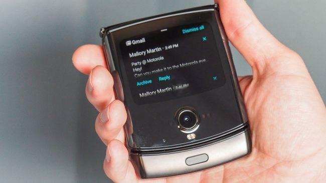 Các mẫu điện thoại thông minh đáng được mong chờ nhất năm 2020
